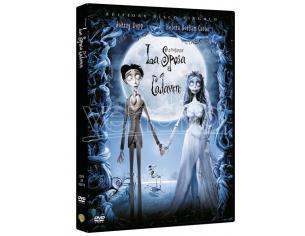 LA SPOSA CADAVERE ANIMAZIONE - DVD