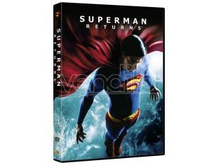 SUPERMAN RETURNS AZIONE - DVD