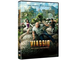 VIAGGIO NELL'ISOLA MISTERIOSA AZIONE AVVENTURA - DVD