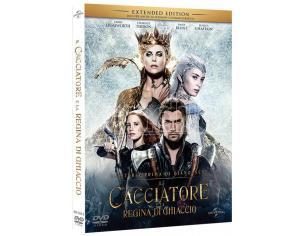 IL CACCIATORE E LA REGINA DI GHIACCIO FANTASY - DVD