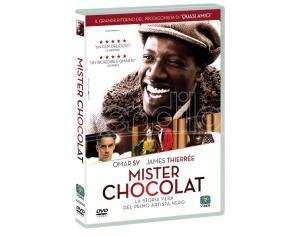 MISTER CHOCOLAT DRAMMATICO - DVD