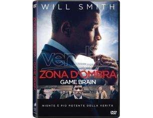 ZONA D'OMBRA - UNA SCOMODA VERITA' THRILLER DVD