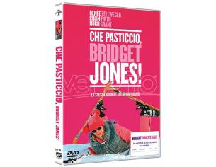 CHE PASTICCIO, BRIDGET JONES! COMMEDIA - DVD