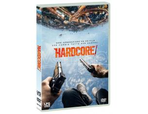 HARDCORE! AZIONE - DVD