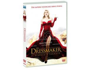 THE DRESSMAKER - IL DIAVOLO E' TORNATO COMMEDIA DVD