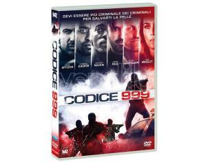 CODICE 999 AZIONE - DVD