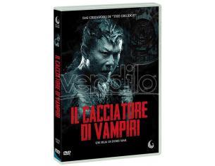 IL CACCIATORE DI VAMPIRI - RIGOR MORTIS AZIONE DVD