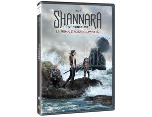 THE SHANNARA CHRONICLES - STAGIONE 1 FANTASY DVD