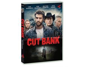 CUT BANK THRILLER - DVD