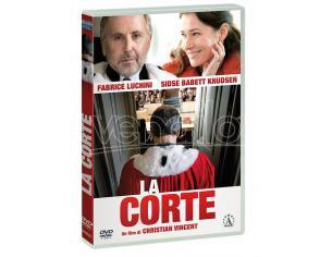 LA CORTE COMMEDIA - DVD