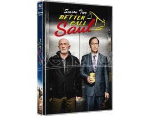 BETTER CALL SAUL - STAGIONE 2 DRAMMATICO DVD