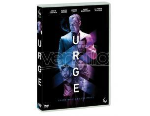 URGE THRILLER - DVD