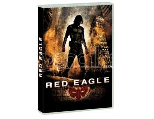 RED EAGLE AZIONE - DVD