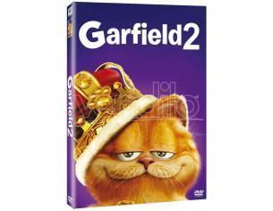 GARFIELD 2 FUNTASTIC ED ANIMAZIONE - DVD