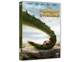 IL DRAGO INVISIBILE AVVENTURA - DVD