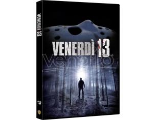 VENERDI' 13 HORROR - DVD