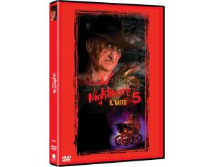 NIGHTMARE 5 - IL MITO HORROR DVD