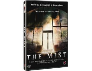 THE MIST HORROR - DVD