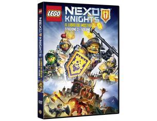 LEGO NEXO KNIGHTS - STAGIONE 2 VOL. 1 ANIMAZIONE DVD