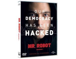 MR. ROBOT - STAGIONE 1 THRILLER DVD