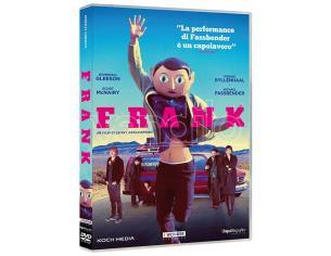 FRANK COMMEDIA - DVD