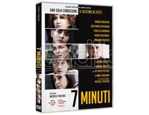 7 MINUTI DRAMMATICO - DVD