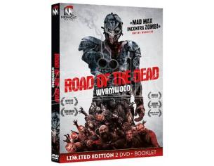 ROAD OF THE DEAD - WYRMWOOD HORROR DVD