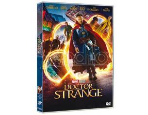 DOCTOR STRANGE FANTASCIENZA - DVD