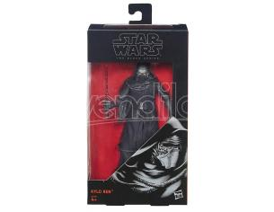 FIGURE STAR WARS BLACK SERIES 15CM ASS STARWARS - ACTION FIGURES