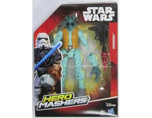 FIGURE STAR WARS EP7 HERO M GREEDO STARWARS - ACTION FIGURES