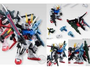 FIGURE GUNDAM PERFECT STRIKE - ACTION FIGURES