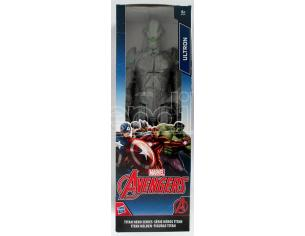 FIGURE MARVEL AVENGERS ULTRON 30CM - ACTION FIGURES