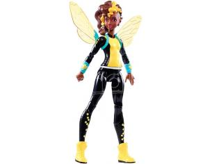 FIGURE DC SH ACTION BUMBLE BEE 15CM FIGURES