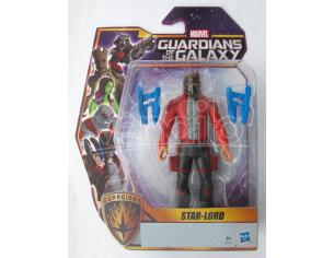 FIGURE GOTG STAR LORD 15CM GUARDIAN OF THE GALAXY - ACTION FIGURES