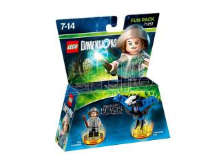 Lego Dimensions Fun Pack Animali Fantastici - Toys To Life