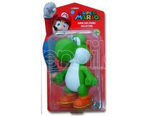 Action Figura Super Mario 23cm - Yoshi Gadget Figures