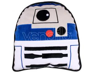 CUSCINO R2-D2 STAR WARS GADGET