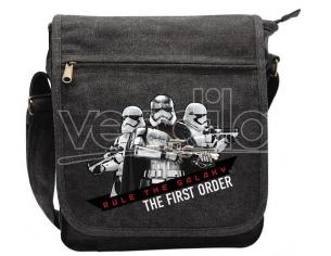 BORSA MESSENGER STAR WARS - FIRST ORDER GADGET