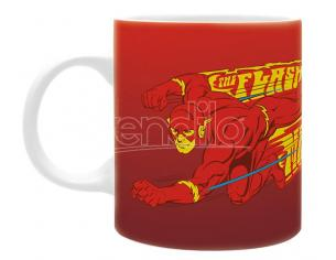 Dc Comics - The Flash Tazza Gadget