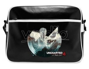BORSA MESSENGER UNCHARTED 4 - ADVENTURE GADGET