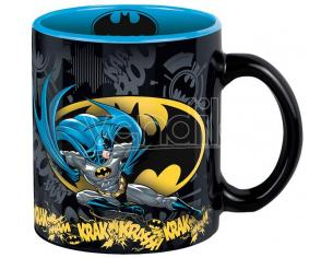 TAZZA DC COMICS - BATMAN ACTION MUG GADGET