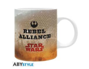 TAZZA STAR WARS - REBEL ALLIANCE MUG GADGET