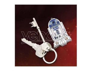 PORTACHIAVI TORCIA STAR WARS - R2-D2 GADGET