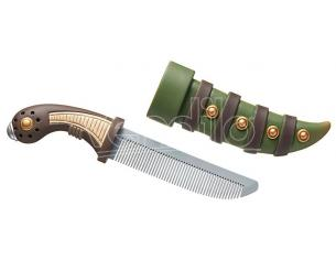 REPLICA ONE PIECE COLTELLO/PETTINE ACE - GADGET