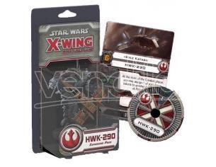 STAR WARS X-WING: HWK-290 GIOCHI DA TAVOLO - TAVOLO/SOCIETA'