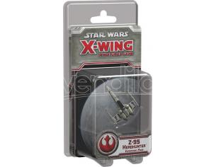 STAR WARS X-WING: Z-95 HEADHUNTER GIOCHI DA TAVOLO - TAVOLO/SOCIETA'