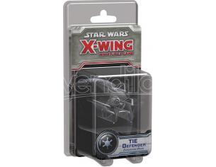STAR WARS X-WING: TIE DEFENDER GIOCHI DA TAVOLO - TAVOLO/SOCIETA'