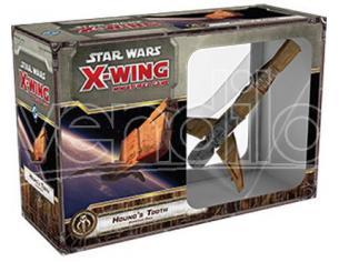 STAR WARS X-WING: HOUND'S TOOTH GIOCHI DA TAVOLO - TAVOLO/SOCIETA'