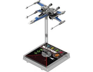 STAR WARS X-WING: T-70 HERO SHIP GIOCHI DA TAVOLO - TAVOLO/SOCIETA'
