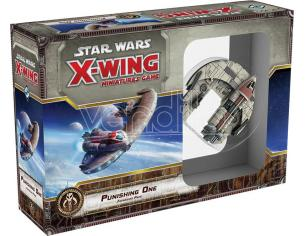 STAR WARS X-WING: PUNISHING ONE GIOCHI DA TAVOLO - TAVOLO/SOCIETA'